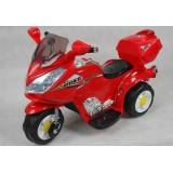 Электромотоцикл Moto HJ-9777